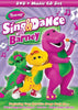 Barney - Sing and Dance with Barney (DVD + Music CD) DVD Movie