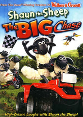 Shaun the Sheep - The Big Chase (MAPLE)