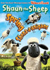 Shaun the Sheep - Spring Shena-a-anigans DVD Movie