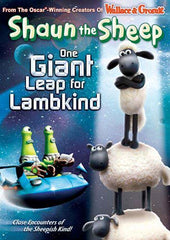 Shaun the Sheep - One Giant Leap for Lambkind