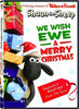 Shaun the Sheep - We Wish Ewe a Merry Christmas DVD Movie