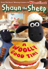 Shaun The Sheep - A Woolly Good Time