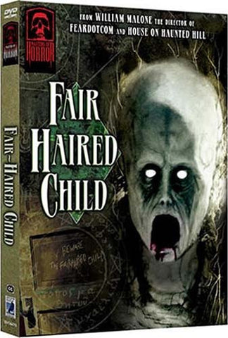Fair Haired Child (Masters of Horror) DVD Movie