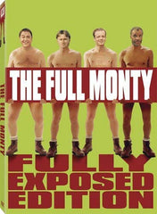 The Full Monty (Fully Exposed Edition)(bilingual)