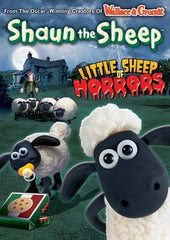 Shaun the Sheep - Little Sheep of Horrors (HIT)