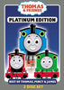 Thomas and Friends - Platinum Edition (Best of Thomas, Percy And James) (Boxset) DVD Movie