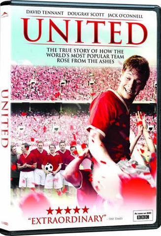 United DVD Movie