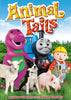 Animal Tails (Hit Favorites) DVD Movie