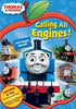 Thomas And Friends - Calling All Engines! (60 Minutes) DVD Movie