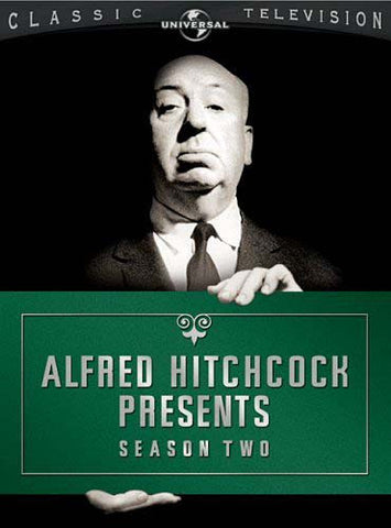Alfred Hitchcock Presents - Season Two (2) (Boxset) DVD Movie