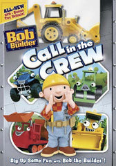 Bob the Builder - Call In the Crew (Boxset)