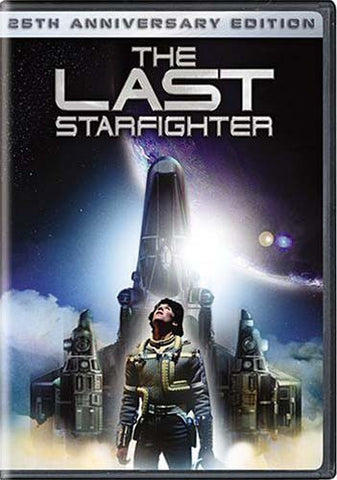 The Last Starfighter (25th Anniversary Edition) DVD Movie