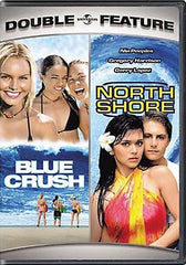 Blue Crush/North Shore (Double Feature)