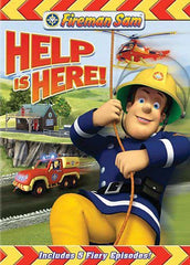 Fireman Sam - Help Is Here!