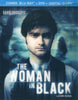 The Woman in Black - (Blu-ray/DVD/Digital Copy) (Bilingual) (Blu-ray) (Slipcover) BLU-RAY Movie