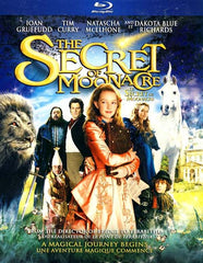 The Secret of Moonacre (Blu-ray) (Slipcover)