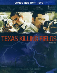 Texas Killing Fields (Bilingual) (DVD+Blu-ray Combo) (Blu-ray)