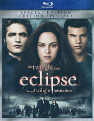 The Twilight Saga - Eclipse (Special Edition) (Blu-ray) (Slipcover)