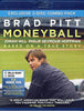 Moneyball (Blu-ray/DVD Combo) (Blu-ray) (Slipcover) BLU-RAY Movie