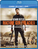 Machine Gun Preacher (Blu-ray + DVD) (Blu-ray) (Bilingual) BLU-RAY Movie
