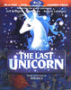 The Last Unicorn (Two-Disc Blu-ray/DVD Combo) (Blu-ray) BLU-RAY Movie
