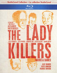 The Ladykillers (StudioCanal Collection) (Blu-ray) (Slipcover)