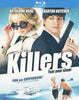 Killers (Bilingual) (Blu-ray) BLU-RAY Movie