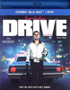 Drive (DVD+Blu-ray Combo) (Blu-ray) (Slipcover) BLU-RAY Movie
