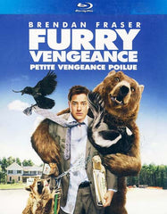 Furry Vengeance (Blu-ray) (Slipcover)