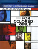 For Colored Girls (Two-Disc Blu-ray/DVD Combo) (Blu-ray) (slipcover) BLU-RAY Movie