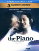 The Piano (DVD+Blu-ray Combo) (Blu-ray) (Slipcover) BLU-RAY Movie