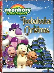 Noonbory And The Super 7 - Toobalooba Christmas