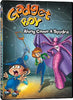 Gadget Boy - Along Came a Spydra DVD Movie