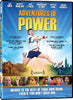 Adventures of Power DVD Movie