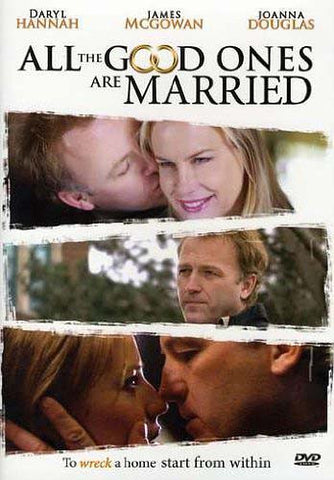 All The Good Ones Are Married DVD Movie