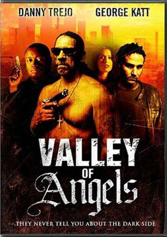 Valley of Angels DVD Movie