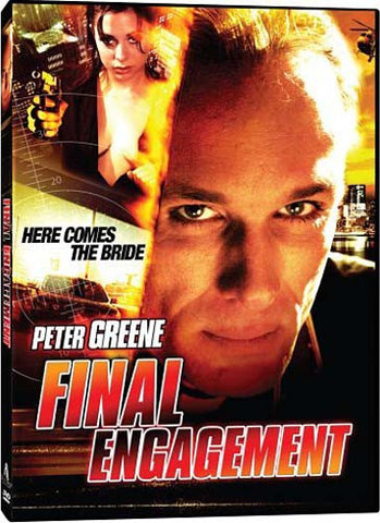 Final Engagement (CA Version) DVD Movie