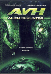 AVH - Alien vs Hunter