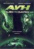 AVH - Alien vs Hunter DVD Movie