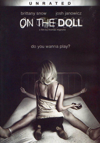 On the Doll (Unrated) DVD Movie