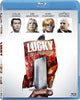 Lucky (Blu-ray) BLU-RAY Movie