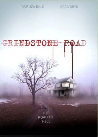 Grindstone Road DVD Movie