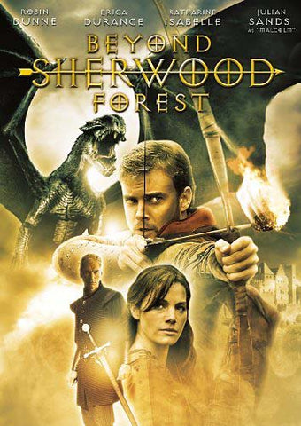 Beyond Sherwood Forest DVD Movie