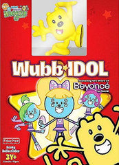 Wow Wow Wubbzy - Wubb Idol (Kooky Kollectible) (Boxset)