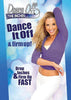 Dance Off the Inches - Dance It Off and Firm Up! DVD Movie