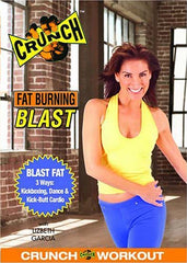 Crunch - Fat Burning Blast