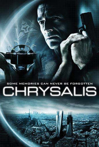 Chrysalis DVD Movie