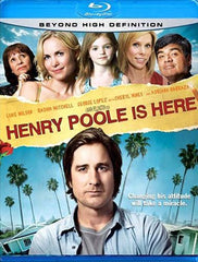 Henry Poole Is Here (Blu-ray)