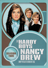 The Hardy Boys Nancy Drew Mysteries - Season Two (2) (Boxset)