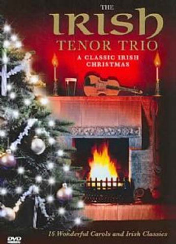 The Irish Tenor Trio DVD Movie